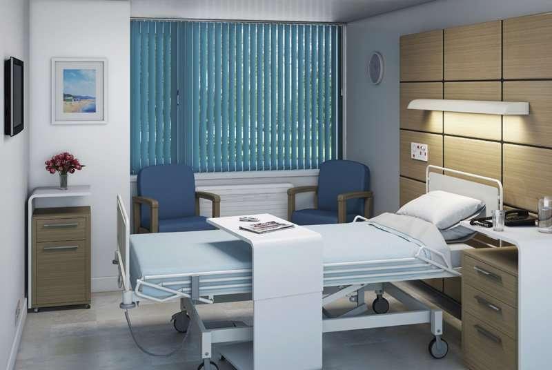 medical blinds